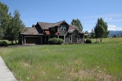 Victor ID Single Family Home For Sale: $689,000