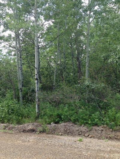 Star Valley Ranch Residential Lots & Land For Sale: Tbd Cedar Dr.