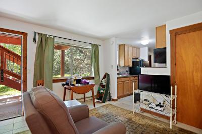 Alta, Driggs, Jackson, Teton Village, Tetonia, Victor, Swan Valley Condo/Townhouse For Sale: 220 Homestead Dr #203