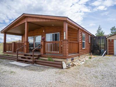 Boulder Single Family Home Pending Contingent: 100 Sauk Trl