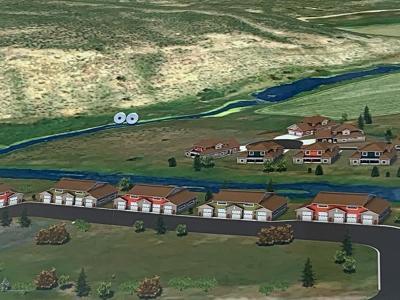 Alta, Driggs, Jackson, Teton Village, Tetonia, Victor, Swan Valley Condo/Townhouse For Sale: 1 Hwy 26