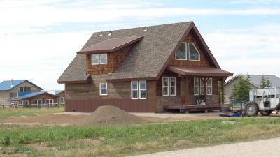 Tetonia Single Family Home Pending Contingent: 5072 N 330 W