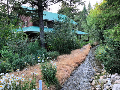 Star Valley Ranch Single Family Home For Sale: 55 Star Peaks Court