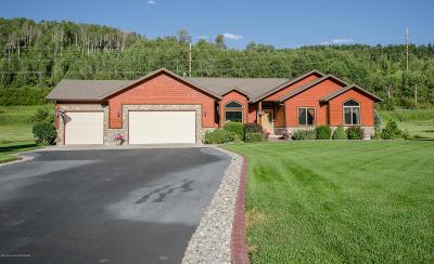 Alpine Single Family Home For Sale: 556 Buffalo Dr