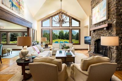 Jackson Single Family Home For Sale: 4315 Balsam Ln