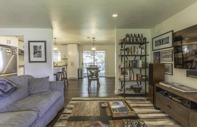 Teton Village, Tetonia, Jackson, Driggs, Alta, Swan Valley, Victor Single Family Home For Sale: 555 Rancher St