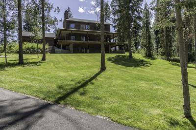 Alpine Single Family Home For Sale: 283 Halfmoon Ct