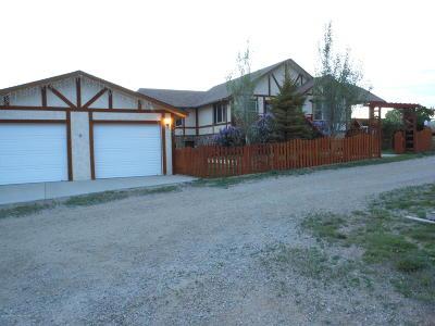 Boulder Single Family Home For Sale: 141 Meadow Lark Ln