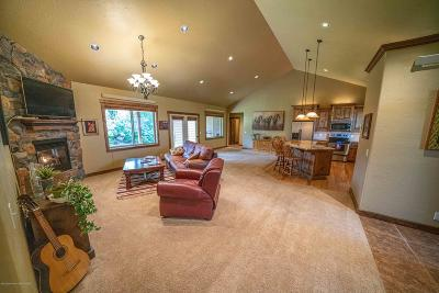 Alpine Single Family Home For Sale: 28 Buck Ln