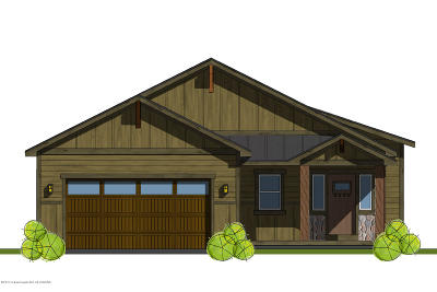 Victor ID Single Family Home For Sale: $424,900