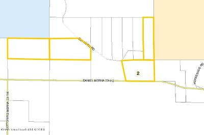 Daniel Residential Lots & Land For Sale: Elk Horn Rd