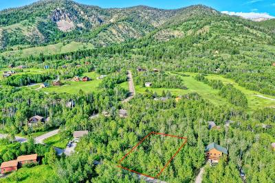 Star Valley Ranch Residential Lots & Land For Sale: Mahogany Way