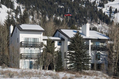 Teton Village, Tetonia, Swan Valley, Victor, Driggs, Jackson, Alta Condo/Townhouse For Sale