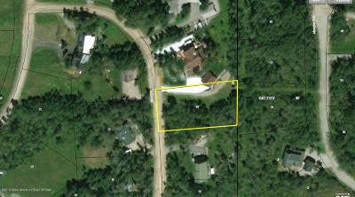 Star Valley Ranch Residential Lots & Land For Sale: Lot 21 Aspen Way