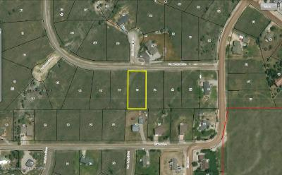 Star Valley Ranch Residential Lots & Land For Sale: Lot 19 Ponderosa Drive