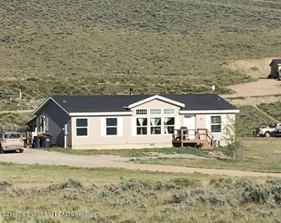 Boulder Single Family Home For Sale: 48 Blackhawk Trl