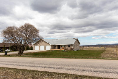 Teton Village, Tetonia, Driggs, Jackson, Victor, Swan Valley, Alta Single Family Home For Sale: 1620 E 2000 S