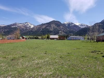Star Valley Ranch Residential Lots & Land For Sale: Lot 80 Alta Drive