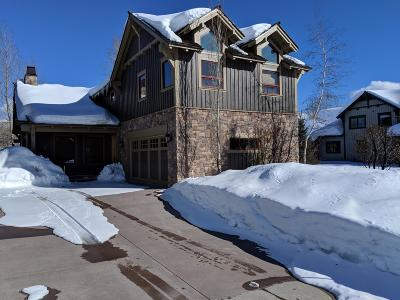 Victor ID Single Family Home For Sale: $640,000