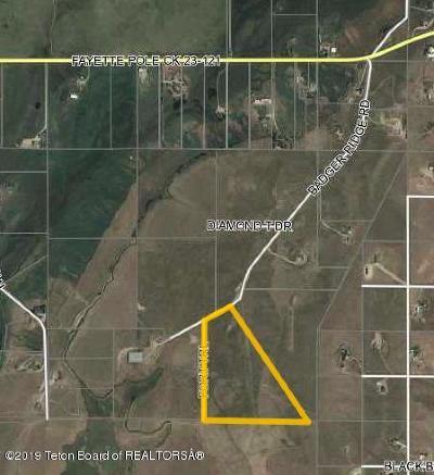 Residential Lots & Land For Sale: Badger Ridge Dr.