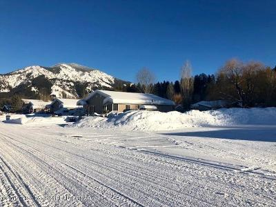Residential Lots & Land Pending Contingent: Alpine Dr