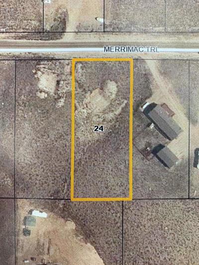 Boulder Residential Lots & Land For Sale: 24 Merrimac Trl