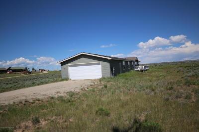 Boulder Single Family Home For Sale: 93 Blackhawk Trl