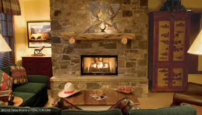 Alta, Driggs, Jackson, Teton Village, Tetonia, Victor, Swan Valley Condo/Townhouse For Sale