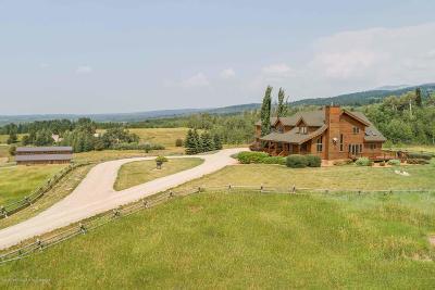 Alta Single Family Home Pending Contingent