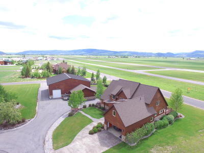Afton WY Single Family Home For Sale: $1,375,000