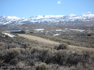 Boulder Residential Lots & Land For Sale: Cheyenne