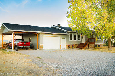 Auburn, Grover Single Family Home For Sale: 346 1st West Street