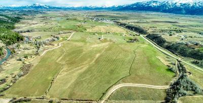 Thayne Farm & Ranch For Sale: Double Eagle Ranch Road