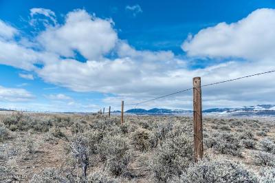 Boulder Residential Lots & Land For Sale: Hwy 353