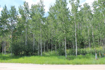 Star Valley Ranch Residential Lots & Land For Sale: 29 Svr Un 10 Dr