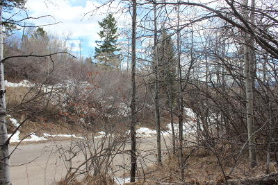 Star Valley Ranch Residential Lots & Land For Sale: LOT 67 Snow Forest