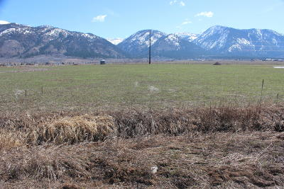 Thayne Residential Lots & Land For Sale: LOT 13 Bear Creek Estates