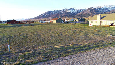 Star Valley Ranch Residential Lots & Land For Sale: LOT 77 Tumbleweed Lane