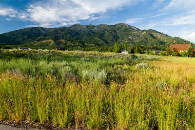 Alpine Residential Lots & Land For Sale: LOT 56 Alpine Meadows