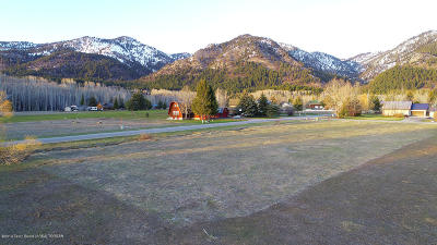 Star Valley Ranch Residential Lots & Land For Sale: LOT 62 Alta Drive
