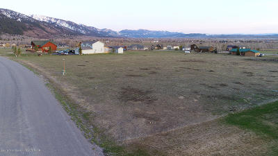 Star Valley Ranch Residential Lots & Land For Sale: LOT 35 Alta Drive