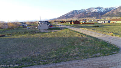 Star Valley Ranch Residential Lots & Land For Sale: LOT 108 Tumbleweed Lane