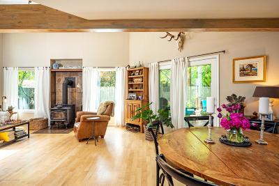 Teton Village, Tetonia, Swan Valley, Victor, Driggs, Jackson, Alta Single Family Home For Sale: 90 Macleod Dr