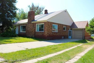 Afton Single Family Home For Sale: 36 W 4th Ave