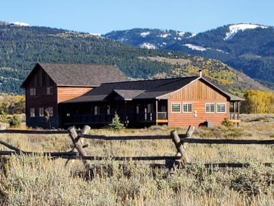 Teton Village, Tetonia, Driggs, Jackson, Victor, Swan Valley, Alta Single Family Home For Sale: 215 E 3000 South