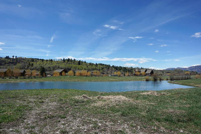Alpine Residential Lots & Land For Sale: 43 River Trail Circle