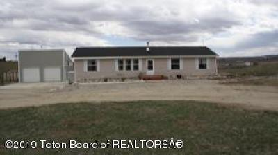 Boulder Single Family Home For Sale: 9 S Sioux Trl