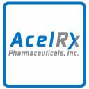 ACELRX PHARMACEUTICALS INC logo