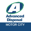Advanced Disposal Services, Inc. logo
