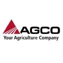 AGCO CORP /DE logo